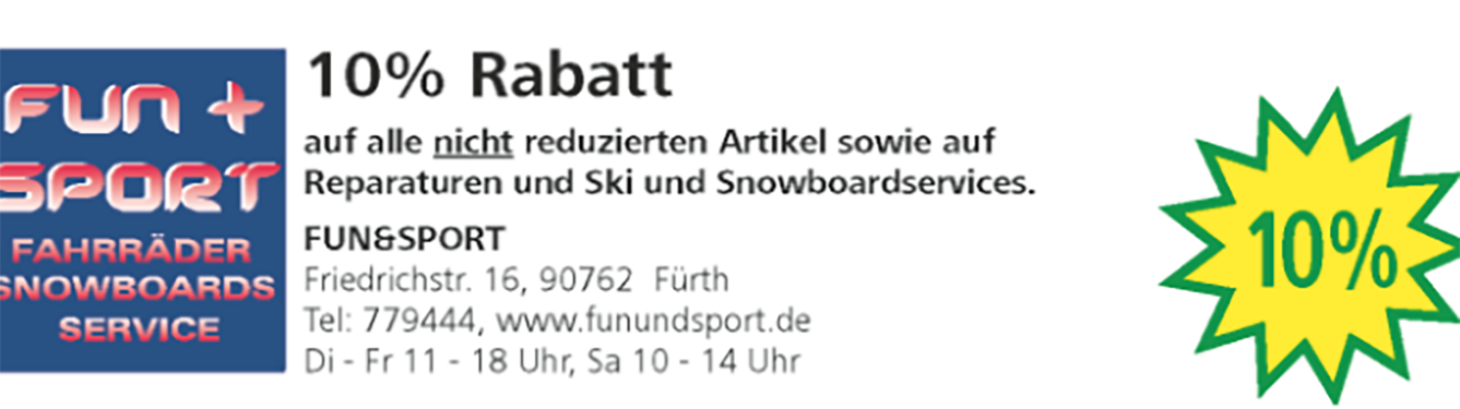 funsport neu